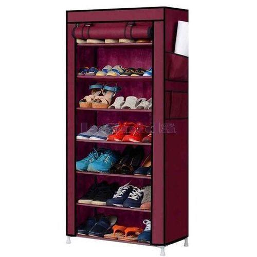 Armoire De Rangement De Chaussures Marron 12x60x30 Prix En Algerie Jumia Dz