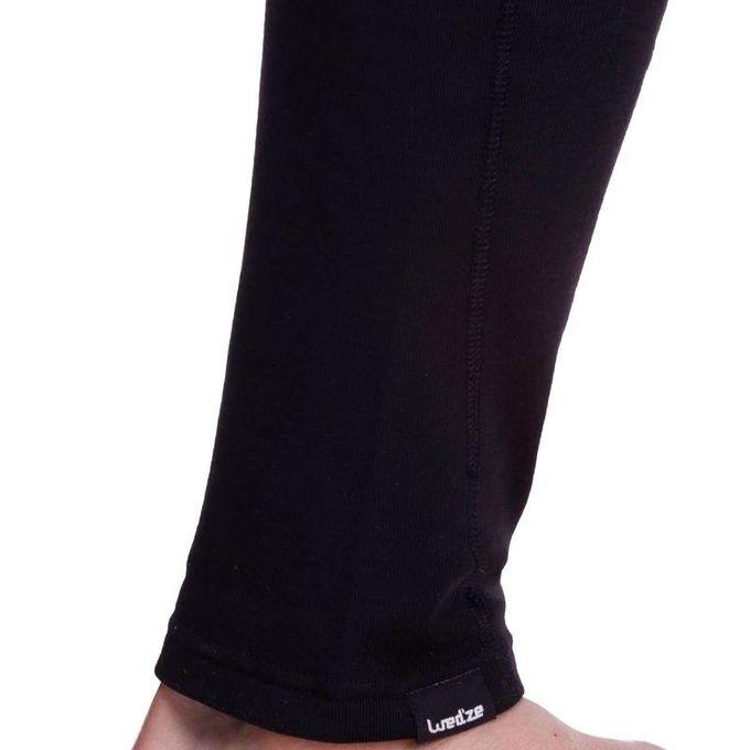 meilleur site site autorisé élégant et gracieux Sous -Vêtement Ski Bas Homme - Noir