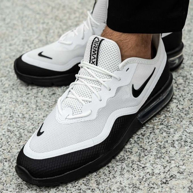 basket air max sequent homme