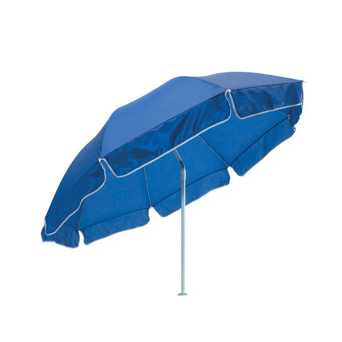 Parasol De Plage Bleu