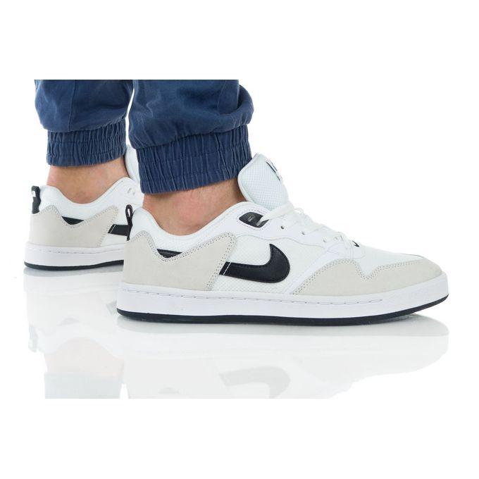 chaussures nike sb alleyoop