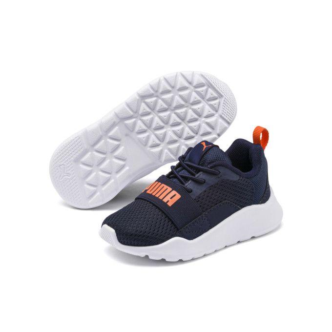 chaussure enfants puma