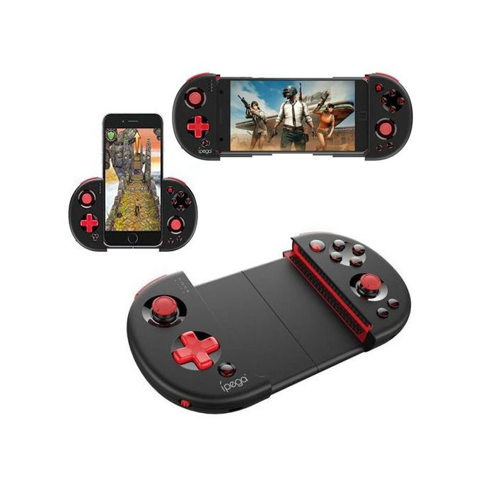 Manette Bluetooth PG-9087s Upgrade Verison - Android/iOs/PC - Noir