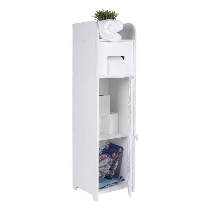 Armoire De Rangement Pour Sanitaire 80x18 20 Cm Prix En Algerie Jumia Dz