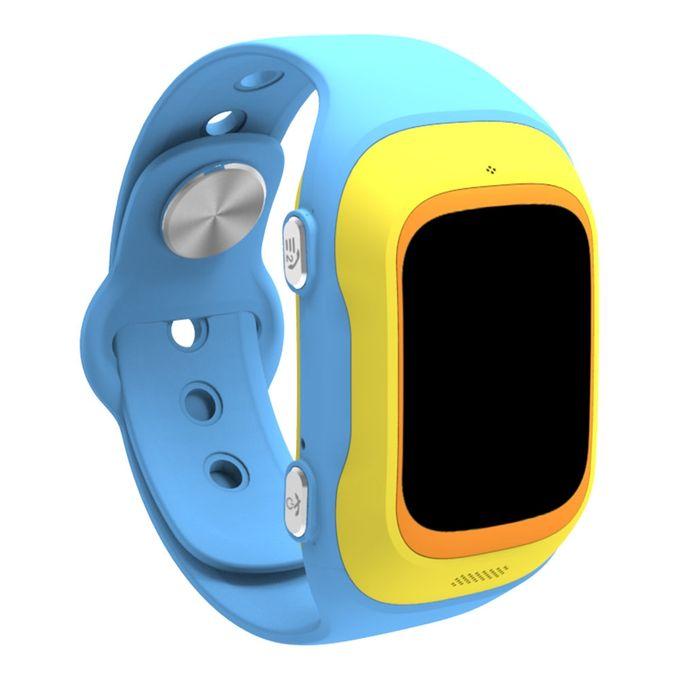 grossiste nouvelle version en ligne à la vente Kids Watch - AAD604 - Bleu