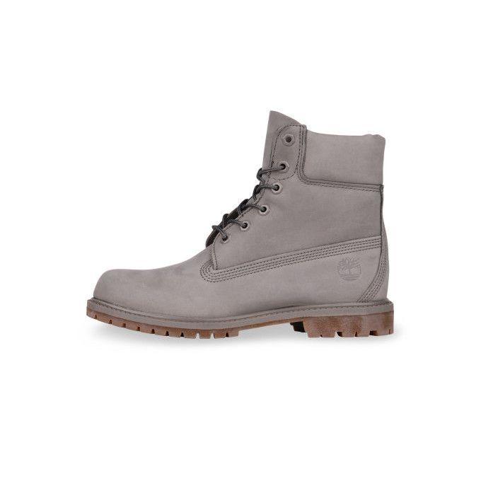 Waterproof Alburn Boots Homme Premium Sensorflex Gris 6Inch 4j3RL5A
