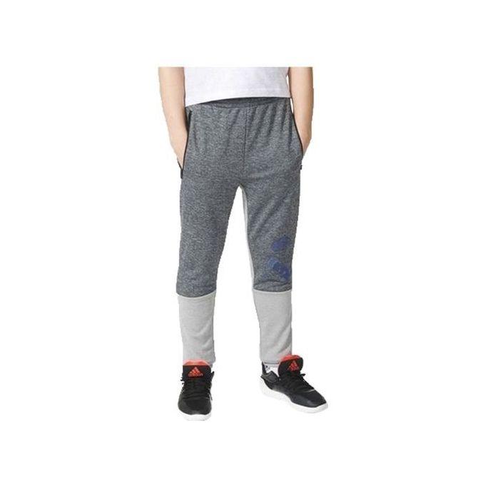 survêtement pantalon adidas garçon