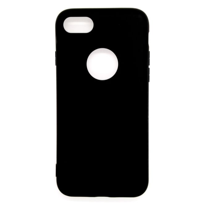coque cyliconne iphone 7