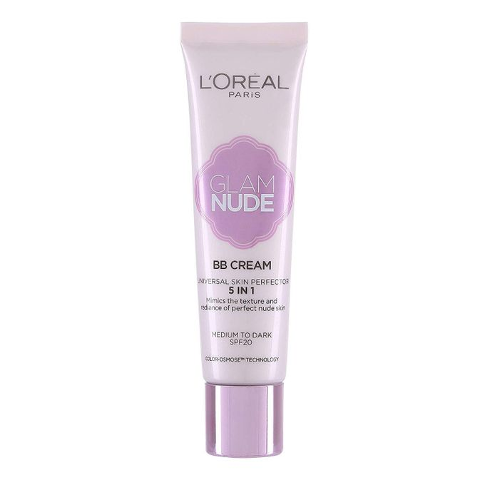 SoBio Etic BB Cream 01 Beige nude 30 ml maquillage bio du