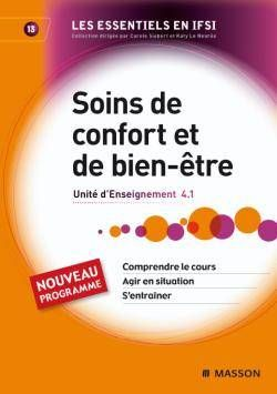Soins De Confort Et Bien-Être : Ue 4.1