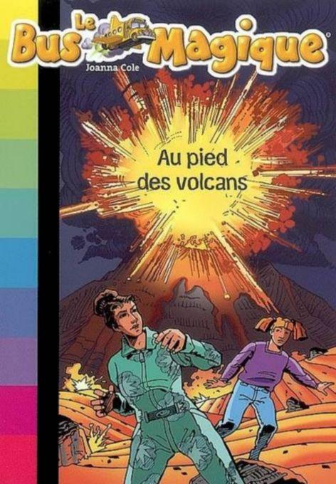 Le Bus Magique: Au pied des volcans   C5A