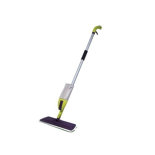 Balai Spray Vaporisateur - Vert/Violet