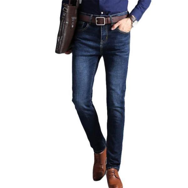 Jeans Homme Conbipel Fiftyeight - Bleu Foncé
