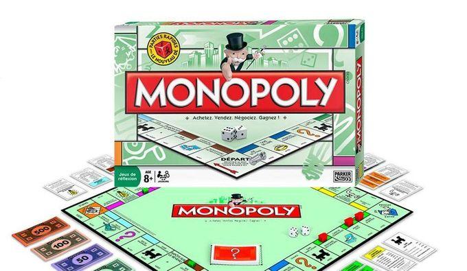 Monopoly Classique