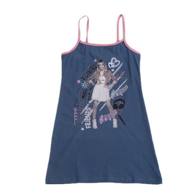 Disney Chemise de nuit Violetta-Fille -