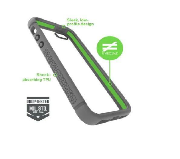 Bodyguard Coque Protection - iPhone 5/5s/SE - Noir