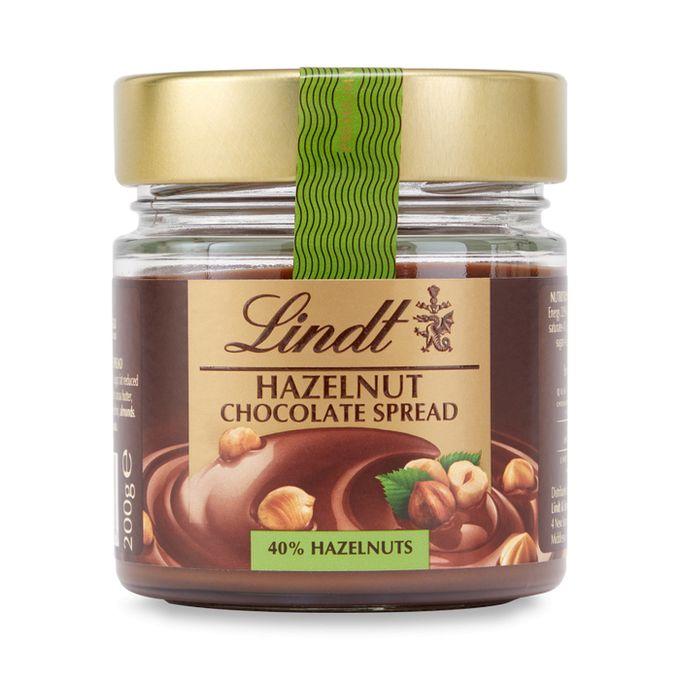 Lindt Chocolate Spread Pate A Tartiner - Hazelnut 200 G