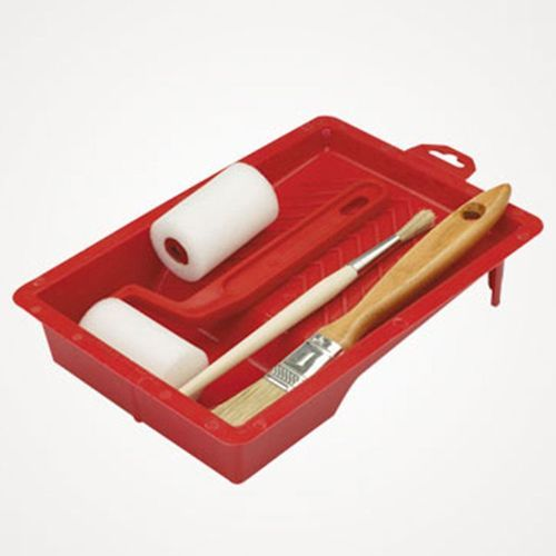 Kit Peinture Pm - Rouge