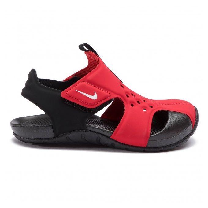Nike Sandale Enfant - 943826-601 - Rouge