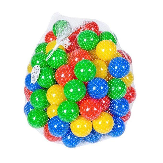 50 Balles - Pit - Multicolore