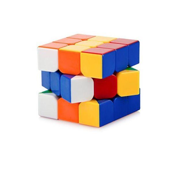 Magic Rubik's Cube qualité supérieure 3x3 à Rotation rapide et fluide
