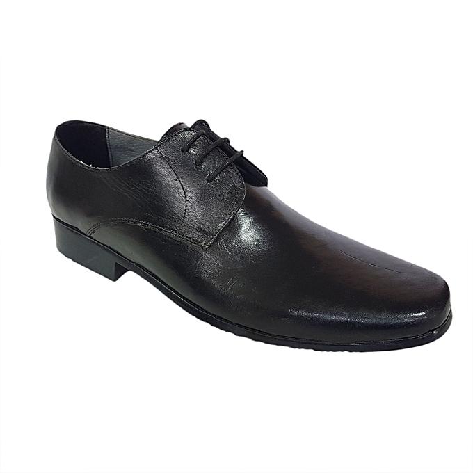c7e5a1ed4befd4 Sans Marque Chaussure Homme - Grande Pointure C7 - Noir - - Prix pas ...
