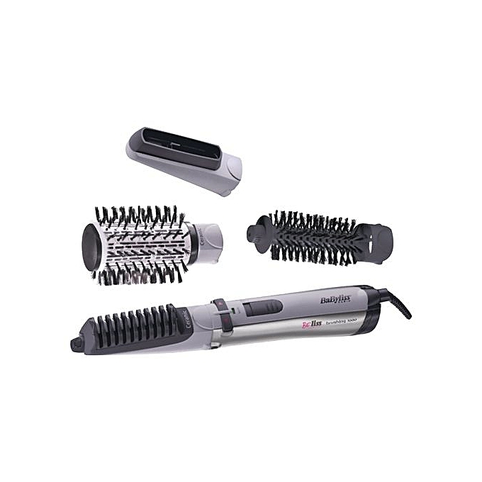 babyliss brosse s chante lissante rotative be liss brushing prix pas cher jumia dz. Black Bedroom Furniture Sets. Home Design Ideas