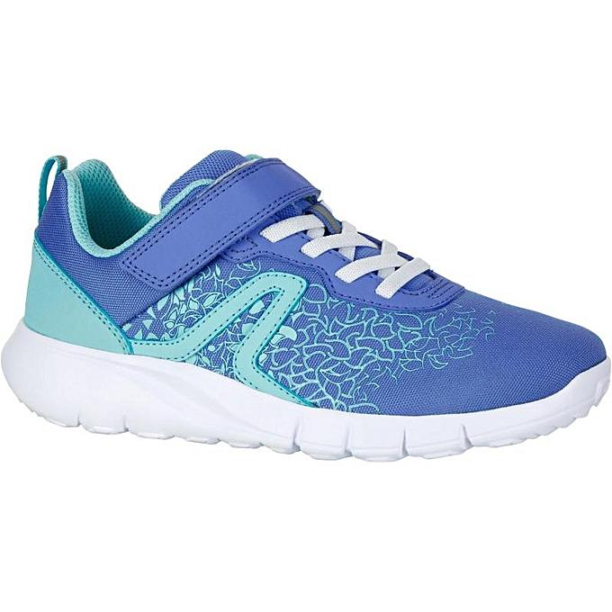 Enfant Chaussures Marche Sportive Bleu 8392881 HYD9W2EI