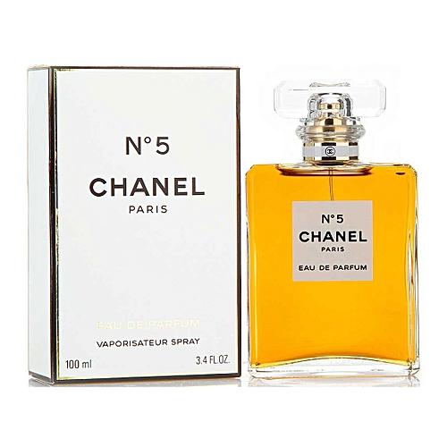De Eau N5 Parfum Femme 100ml MqUzVpS