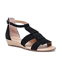 meilleur site web f6868 35abe Sandales & Nu-pieds Femme Eram - Achat / Vente à prix pas ...