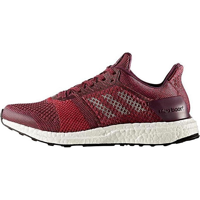 magasin en ligne fe674 186c9 Basket Unisexe - Ultra Boost St Fashion Top Class - Bordeaux