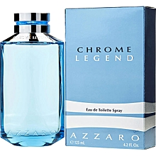 Azzaro Chrome Algérie Parfum à Petit Prix Jumiadz